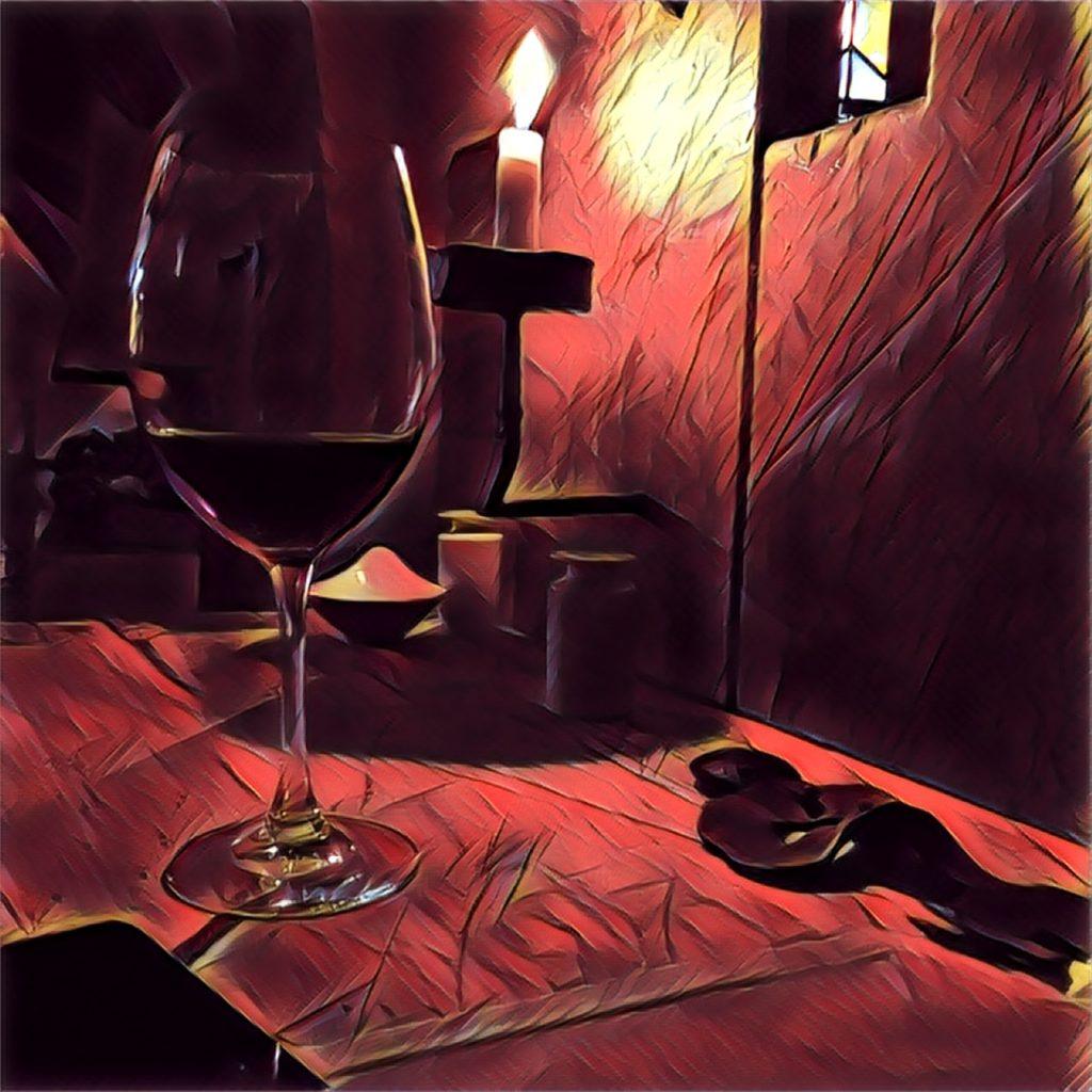 Ein leckeres Glas Wein? Gibt es hier auf Gutschein.