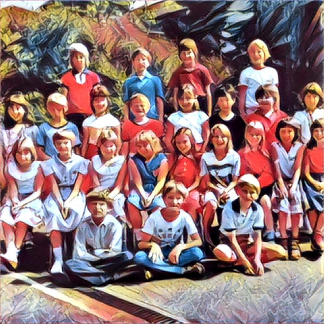 Für Schüler: Klasse 2000 und Lions Quest.