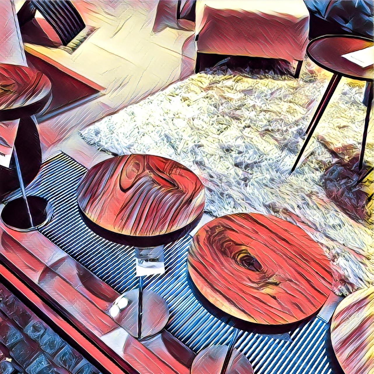Tischlein deck dich! Oder doch den Tisch als Wohn-Accesoire? Beide Gewinne sind heute möglich.